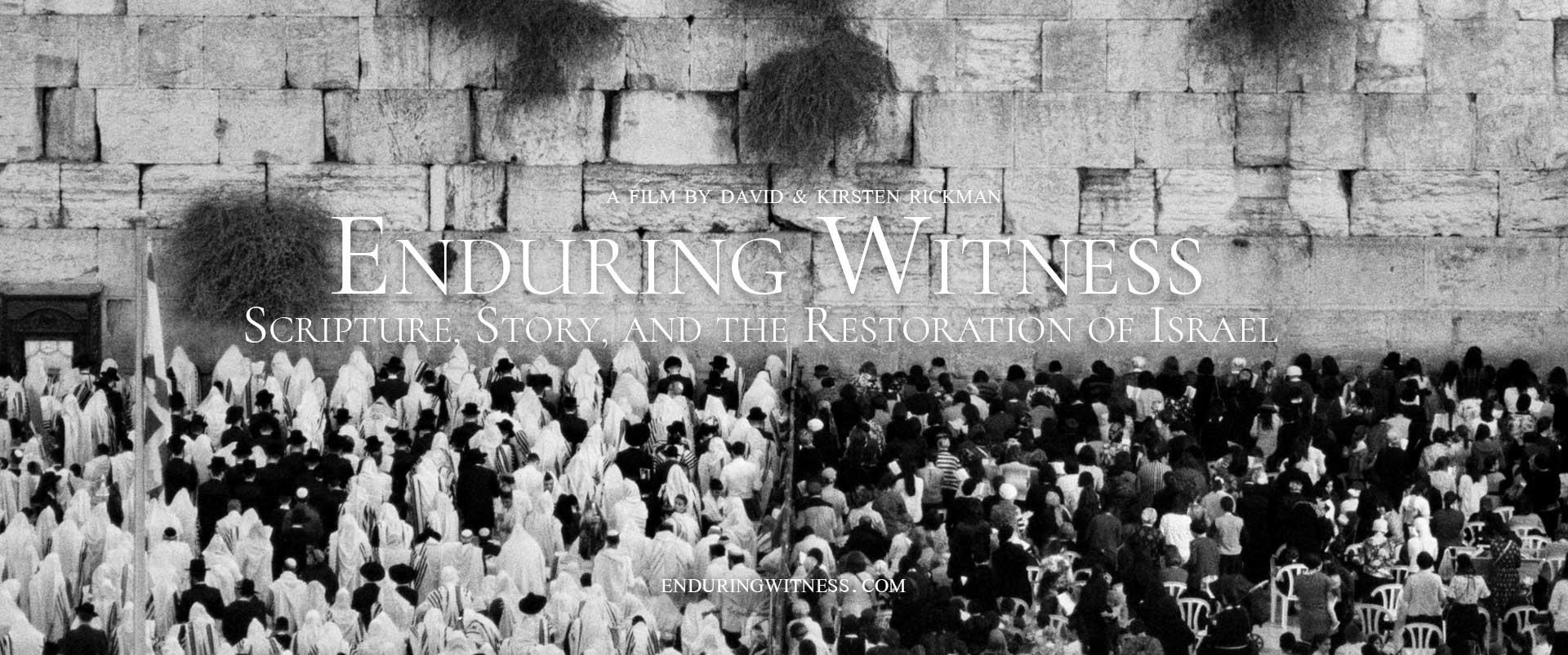 Enduring Witness